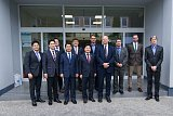 New memorandum on cooperation between SZU and Korean state test station (KGS)