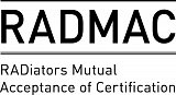 We are a recognized testing laboratory of the RADMAC system